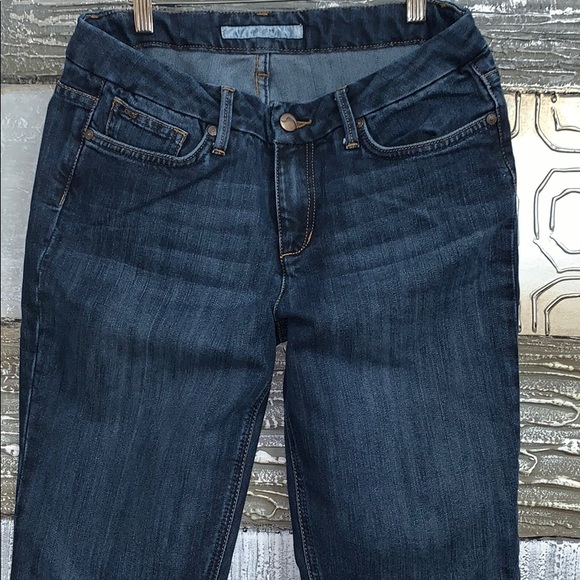 Joe's Jeans Denim - Joes muse fit blue Jeans - 28